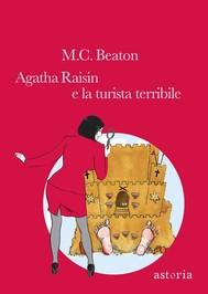 Agatha Raisin e la turista terribile - copertina