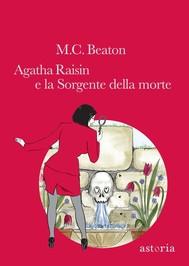 Agatha Raisin e la Sorgente della morte - copertina