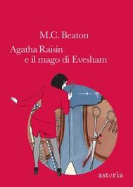 Agatha Raisin e il mago di Evesham - copertina