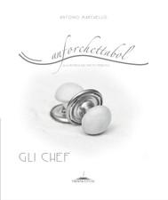 Anforchettabol - Gli Chef - copertina