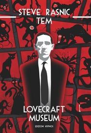 Lovecraft Museum - copertina
