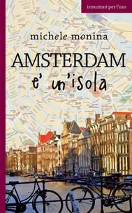 Amsterdam è un'isola - copertina