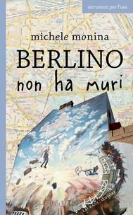Berlino non ha muri - copertina