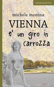 Vienna è un giro in carrozza - copertina