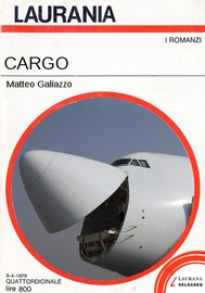 Cargo - copertina