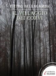 Il villaggio dei corvi - copertina