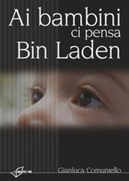 Ai bambini ci pensa Bin Laden - copertina