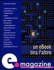 e.Magazine n. 6 - 2012 - copertina