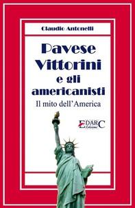 Pavese, Vittorini e gli americanisti - Librerie.coop