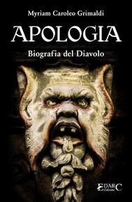 Apologia - Biografia del Diavolo - copertina