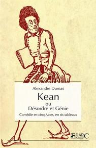 Kean - copertina