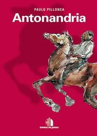Antonandria - copertina