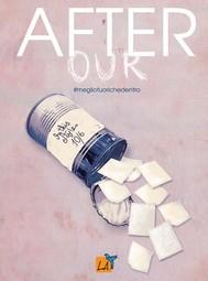 Afterour - copertina