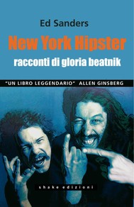 New York Hipster - copertina
