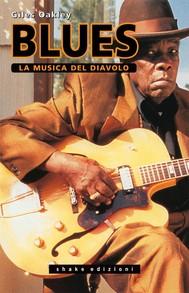 Blues. La musica del diavolo - copertina