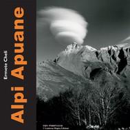 Alpi Apuane - copertina