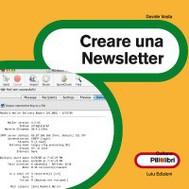 Creare una Newsletter - copertina