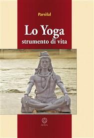 Lo Yoga - copertina