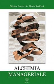 Alchimia manageriale - copertina