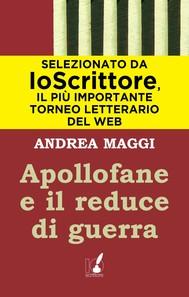 Apollofane e il reduce di guerra - copertina