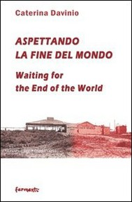 Aspettando la fine del mondo / Waiting for the end of the world - copertina
