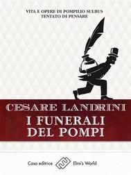 I funerali del Pompi - copertina