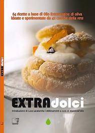 EXTRAdolci - copertina