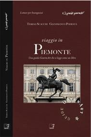 Viaggio in Piemonte - copertina