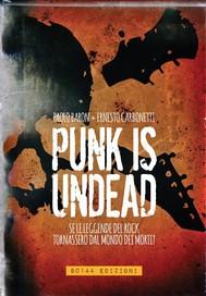 Punk is Undead Omnibus - copertina