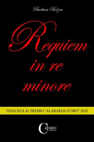 Requiem in re minore - copertina