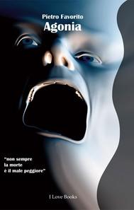Agonia - copertina