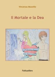 Il Mortale e la Dea - copertina