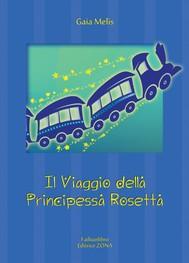 Il viaggio della Principessa Rosetta - copertina