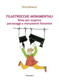 Filastrocche monumentali - copertina