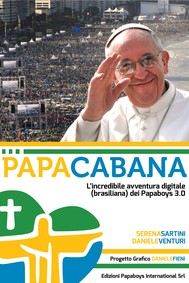 Papacabana - copertina