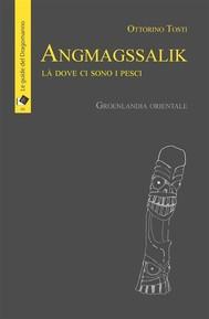 Angmagssalik - copertina