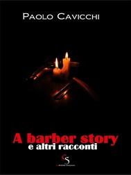 A barber story e altri racconti - copertina