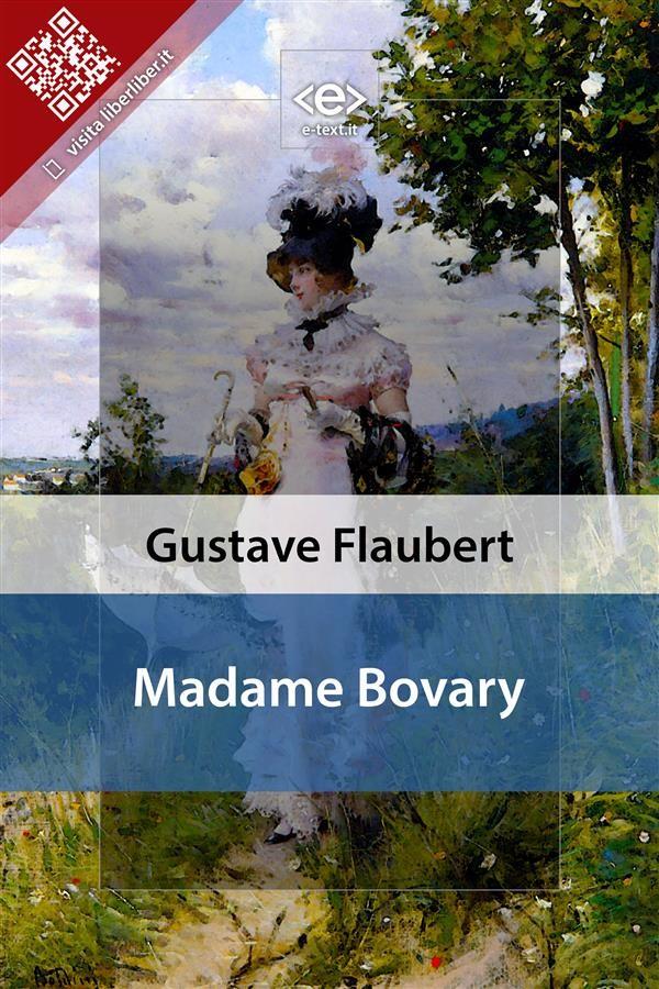 simile and metaphor analysis madame bovary