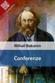 Conferenze - copertina