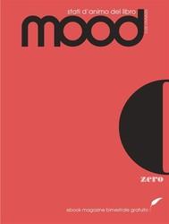 Mood - numero 0 - copertina