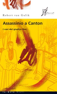 Assassinio a Canton - Librerie.coop