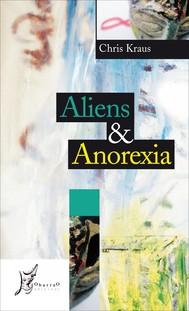 Aliens & Anorexia - copertina