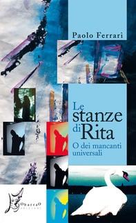 Le stanze di Rita o dei mancanti universali - Librerie.coop