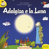 Adalgisa e la luna - copertina