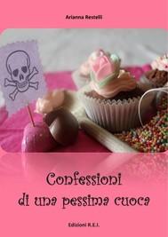 Confessioni di una pessima cuoca - copertina