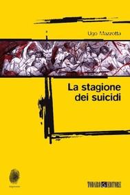 La stagione dei suicidi - copertina