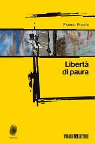 Libertà di paura - copertina