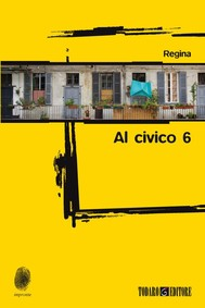 Al civico 6 - copertina