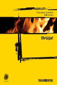 Bruja - copertina