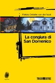 La congiura di San Domenico - copertina